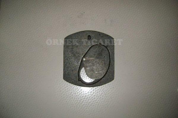 325 Silver Simit Sürgüsü