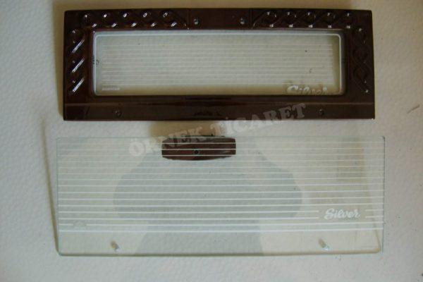 306 - 319 Silver Cam