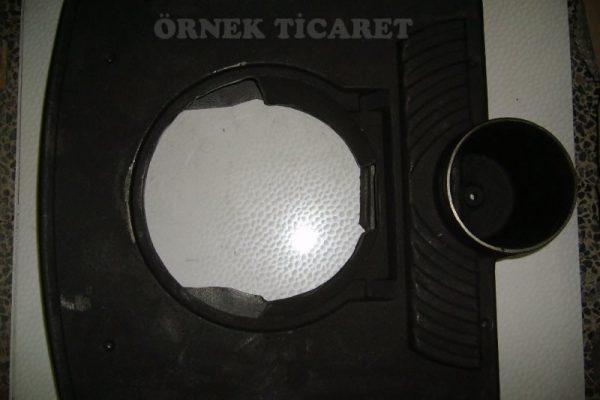 461 - 478 Bekaş Turbo Üst Tabla