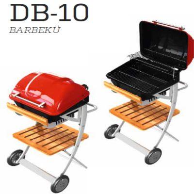 Daiwa DB-10